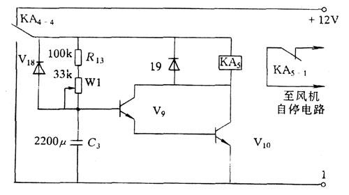 电锅炉原理 电极式锅炉水位控制报警器各种功能电路