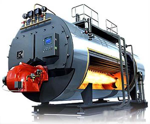 随着社会经济的不断发展,科学技术也日新月异,很多电气设备也越来越先进,锅炉,作为一种重要的能量转换设备,已经不再是单一的分类,它开始走向多元化,蒸汽锅炉就是其中一种,应用非常广泛的设备。那么什么是蒸汽锅炉呢,它的工作原理又是什么呢?  什么是蒸汽锅炉? 蒸汽锅炉是这样一种锅炉设备,它将内部的水进行加热,到一定参数后就变成一种巨大的能量,也就是高温蒸汽,多半用于工业之中,可以说是一种工业锅炉。其属于一种特种设备,它的设计、加工、生产、安装和应用都需要有相关的技术监督部门参与,取得使用证,在技术监督部门的监管