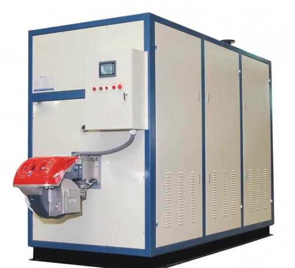 冷凝锅炉 特点 冷凝式锅炉有哪些特点及应用
